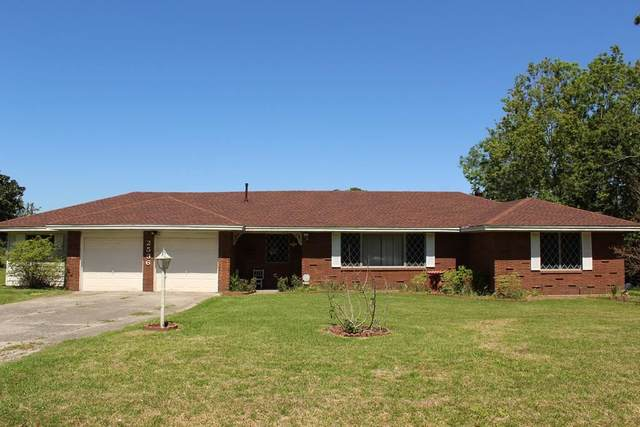 2536 Crescent Drive, Groves, TX 77619 (MLS #219143) :: TEAM Dayna Simmons