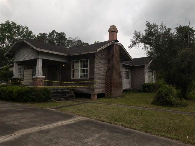 275 Durdin, Silsbee, TX 77656 (MLS #219144) :: Triangle Real Estate