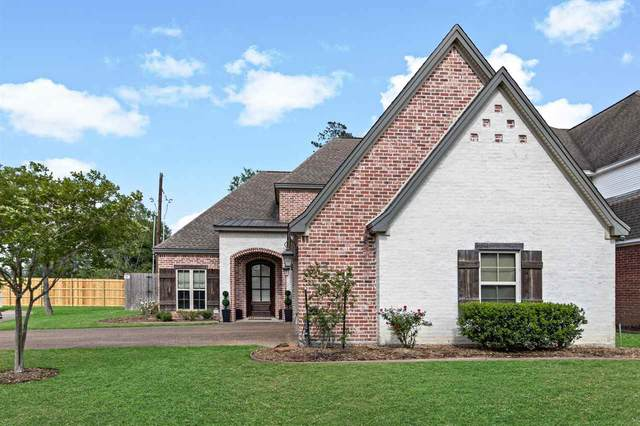 6406 Steeple Chasse, Orange, TX 77632 (MLS #219148) :: Triangle Real Estate