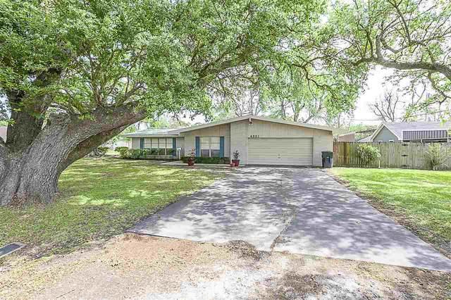 4321 Wilson, Groves, TX 77619 (MLS #219154) :: TEAM Dayna Simmons