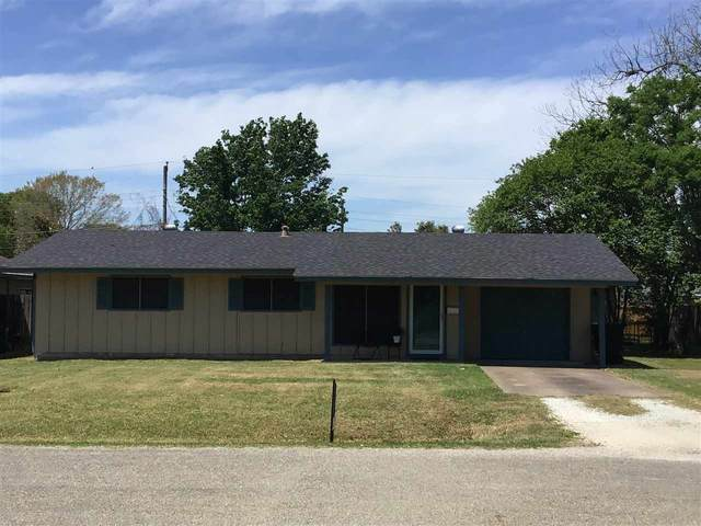 1212 Marshall Ave, Nederland, TX 77627 (MLS #219157) :: TEAM Dayna Simmons