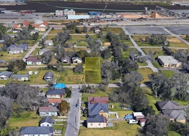 1125 Schwarner St, Beaumont, TX 77701 (MLS #219168) :: Triangle Real Estate