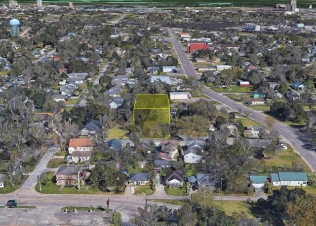 580 Nolan St, Beaumont, TX 77705 (MLS #219169) :: Triangle Real Estate