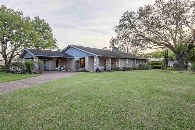 3825 Kenwood, Beaumont, TX 77706 (MLS #219170) :: Triangle Real Estate