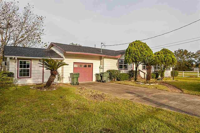 6210 Charles Ave, Port Arthur, TX 77640 (MLS #219175) :: Triangle Real Estate