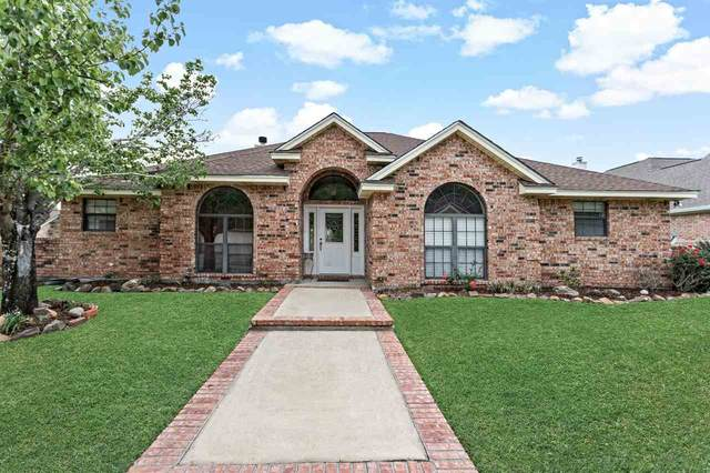 1452 Elizabeth Stone, Bridge City, TX 77611 (MLS #219180) :: TEAM Dayna Simmons