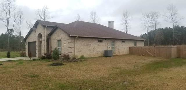 12430 Keith, Beaumont, TX 77713 (MLS #219181) :: Triangle Real Estate
