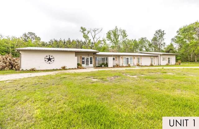 1835 Irving, West Orange, TX 77630 (MLS #219185) :: TEAM Dayna Simmons