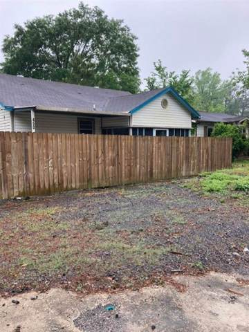 450 E Gill, Beaumont, TX 77703 (MLS #219192) :: Triangle Real Estate