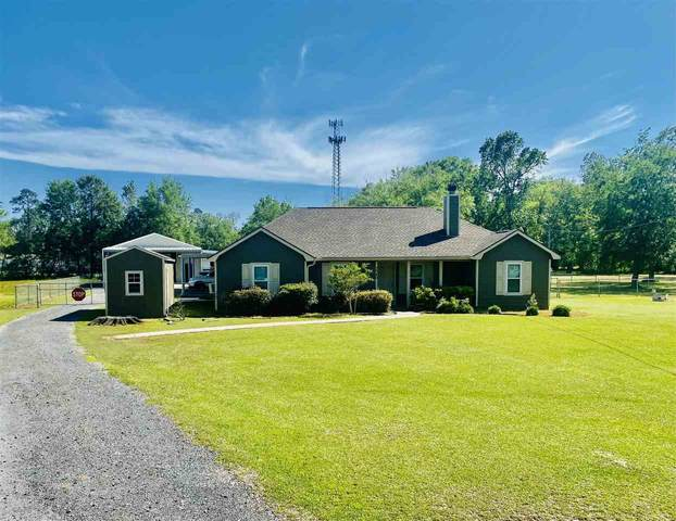 3340 Martha, Vidor, TX 77662 (MLS #219198) :: TEAM Dayna Simmons