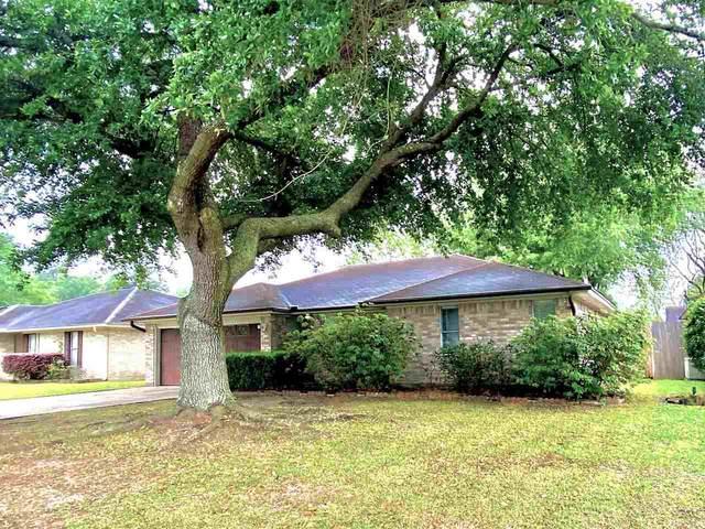 5685 Kristin Ln, Beaumont, TX 77713 (MLS #219201) :: Triangle Real Estate