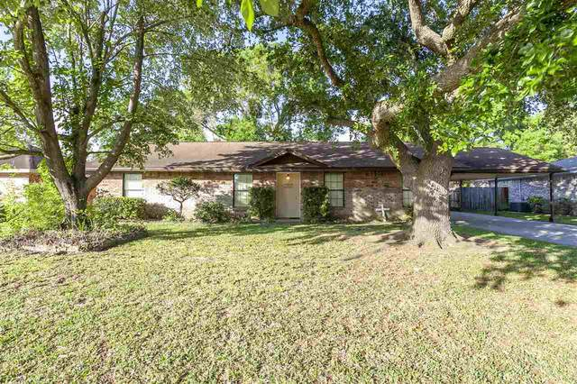 1202 Herring Ave, Port Neches, TX 77651 (MLS #219216) :: TEAM Dayna Simmons