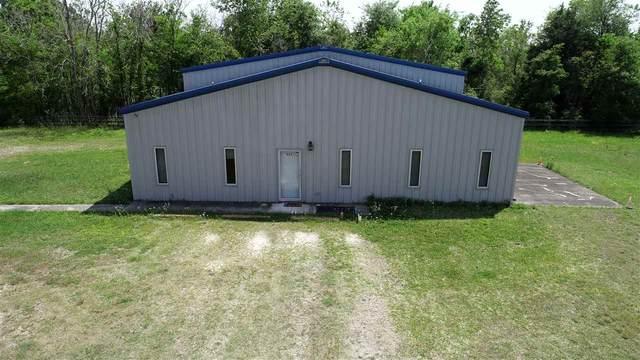 445 W Railroad, China, TX 77613 (MLS #219217) :: Triangle Real Estate