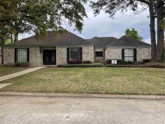 4740 Littlefield, Beaumont, TX 77706 (MLS #219218) :: Triangle Real Estate
