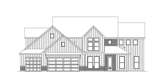 209 Tara, Lumberton, TX 77657 (MLS #219219) :: Triangle Real Estate