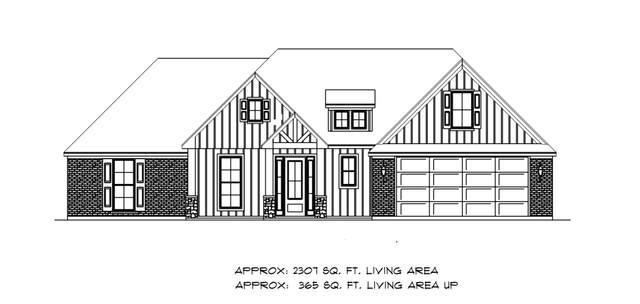 111 Pindo Palm, Lumberton, TX 77657 (MLS #219220) :: Triangle Real Estate