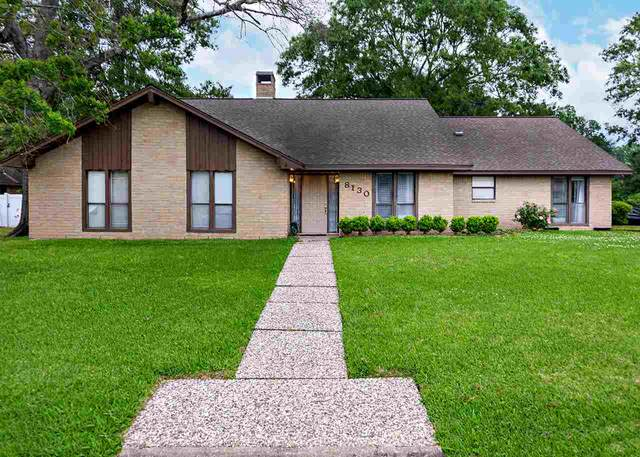 8130 Shiloh Dr, Beaumont, TX 77706 (MLS #219223) :: Triangle Real Estate