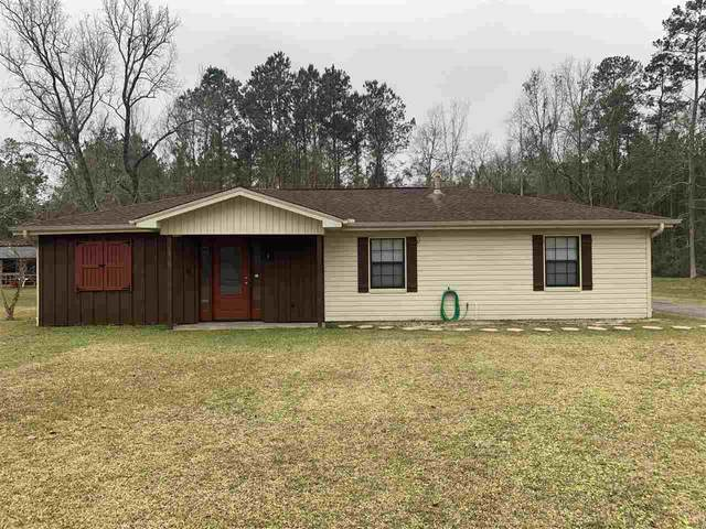 1350 Windwood, Vidor, TX 77662 (MLS #219230) :: TEAM Dayna Simmons