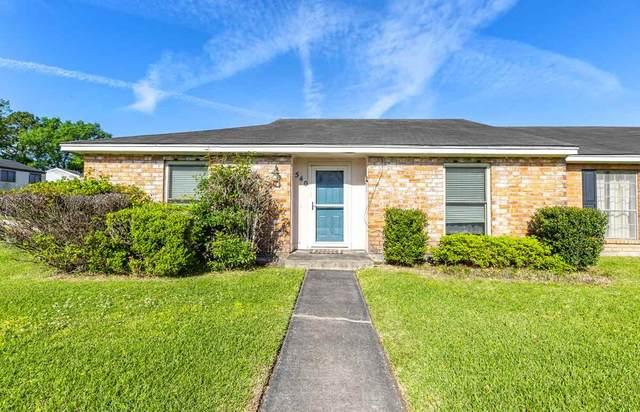 540 Longmeadow St, Beaumont, TX 77707 (MLS #219238) :: TEAM Dayna Simmons