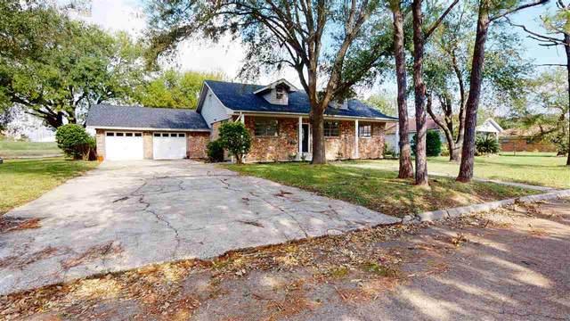 847 W 18th Street, Port Arthur, TX 77640 (MLS #219252) :: TEAM Dayna Simmons