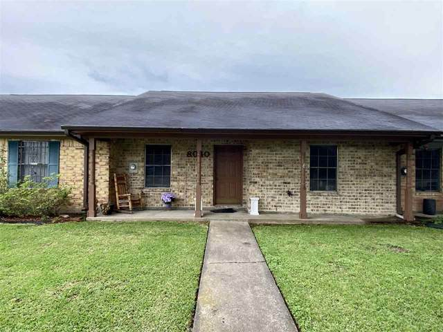 8040 Gladys Ave, Beaumont, TX 77706 (MLS #219254) :: TEAM Dayna Simmons