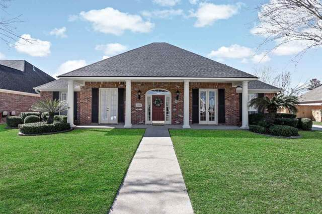 3535 Whittaker Ln., Beaumont, TX 77706 (MLS #219270) :: Triangle Real Estate