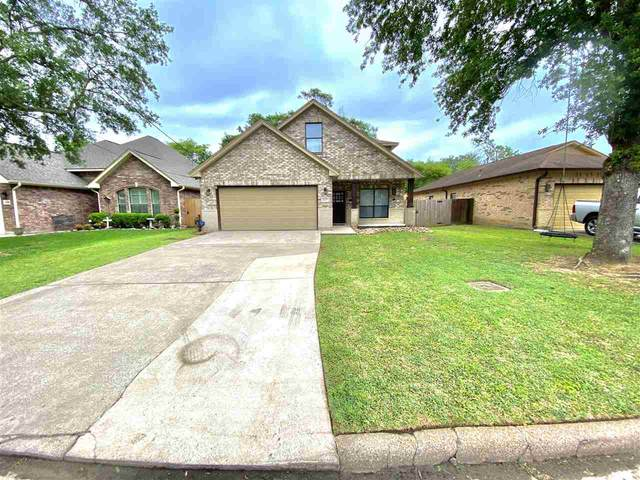 1129 West Dr, Port Neches, TX 77651 (MLS #219273) :: TEAM Dayna Simmons