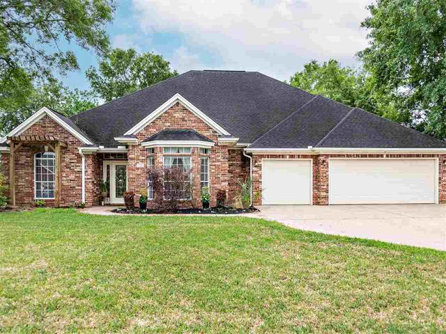 7647 Cobblestone Terrace, Lumberton, TX 77657 (MLS #219276) :: TEAM Dayna Simmons
