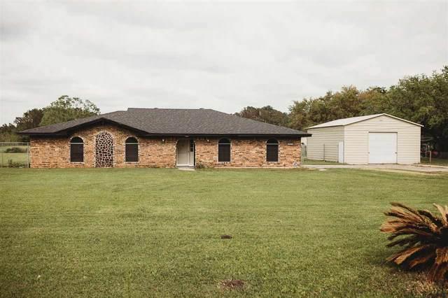8320 Tulane Rd, Orange, TX 77630 (MLS #219278) :: TEAM Dayna Simmons