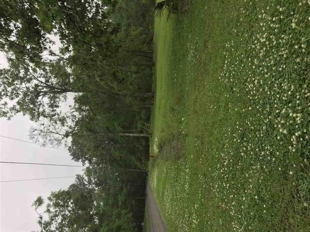 White Oak Rd, Orange, TX 77632 (MLS #219280) :: TEAM Dayna Simmons