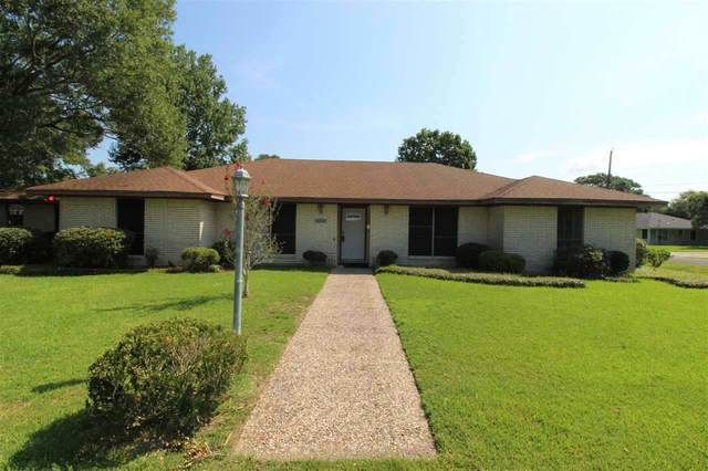 4900 Grant Ave, Groves, TX 77619 (MLS #219283) :: TEAM Dayna Simmons