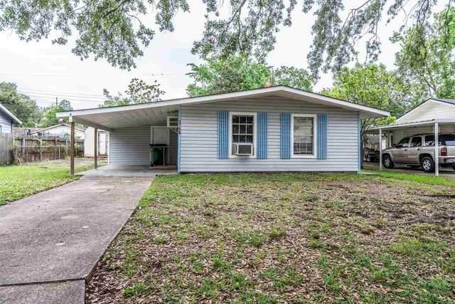 3756 Kenwood, Orange, TX 77630 (MLS #219284) :: TEAM Dayna Simmons