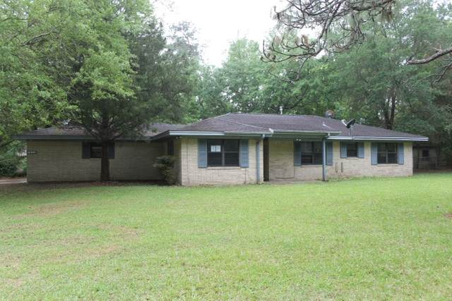 7652 Ben D. Smith Rd., Silsbee, TX 77656 (MLS #219294) :: TEAM Dayna Simmons