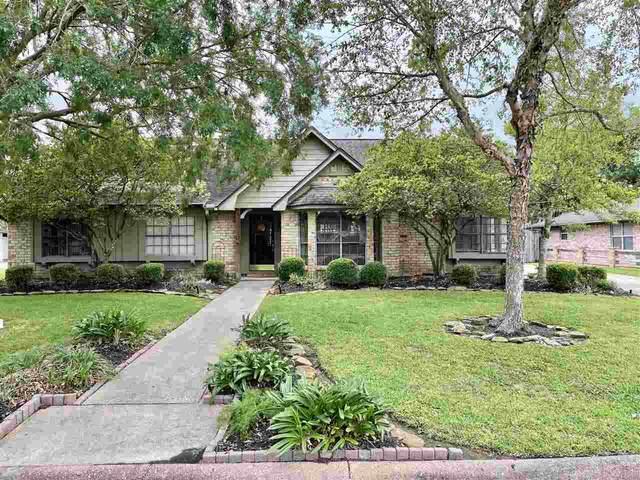 665 W Evangeline, Beaumont, TX 77706 (MLS #219295) :: TEAM Dayna Simmons