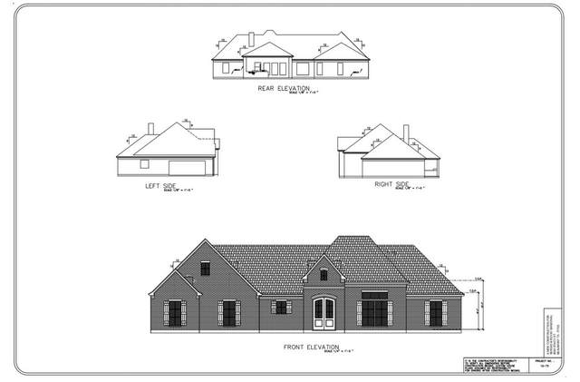 8265 Stacy St, Beaumont, TX 77705 (MLS #219303) :: TEAM Dayna Simmons