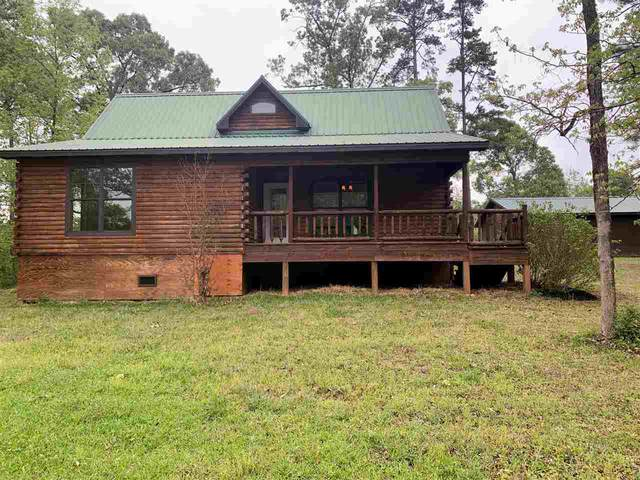 480 Cr 3249, Colmesneil, TX 75938 (MLS #219305) :: TEAM Dayna Simmons