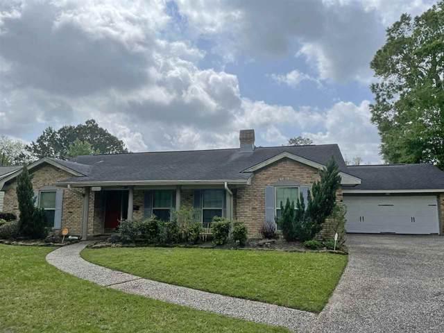 5935 Oleander, Beaumont, TX 77706 (MLS #219315) :: TEAM Dayna Simmons