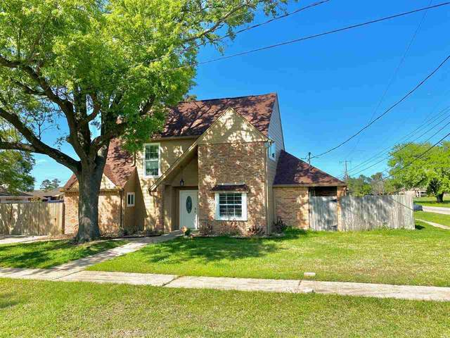 835 Redwing St, Bridge City, TX 77611 (MLS #219327) :: Triangle Real Estate