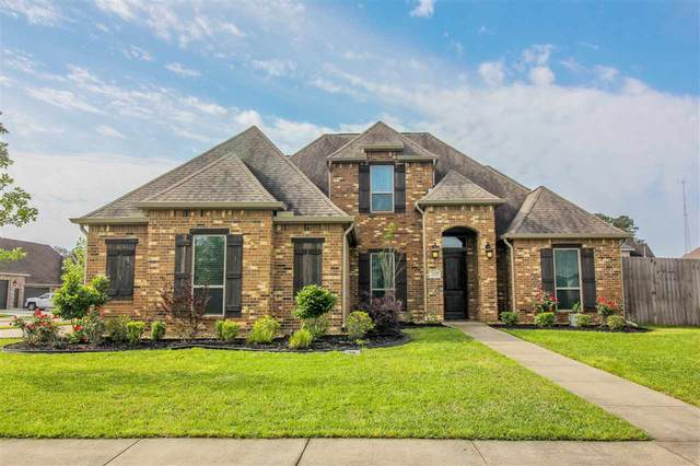 103 Mandavilla Way, Lumberton, TX 77657 (MLS #219335) :: TEAM Dayna Simmons