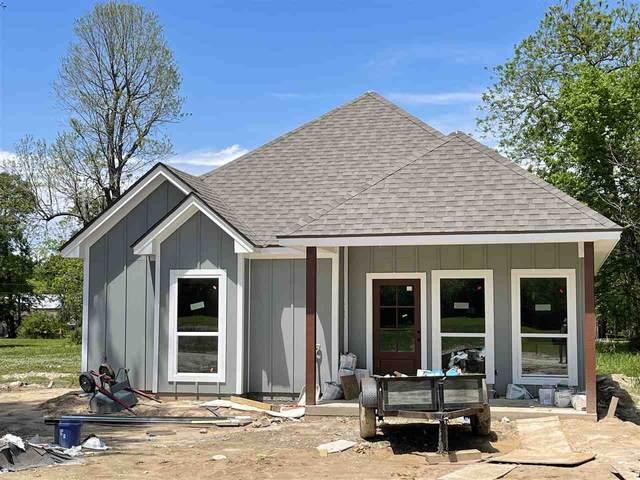 370 Robinson St., Sour Lake, TX 77659 (MLS #219347) :: TEAM Dayna Simmons