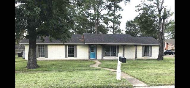 86 Heritage Dr, Vidor, TX 77662 (MLS #219359) :: TEAM Dayna Simmons