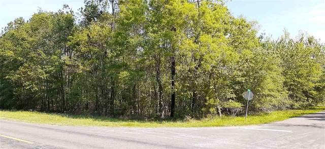 Highway 1132, Vidor, TX 77662 (MLS #219364) :: TEAM Dayna Simmons