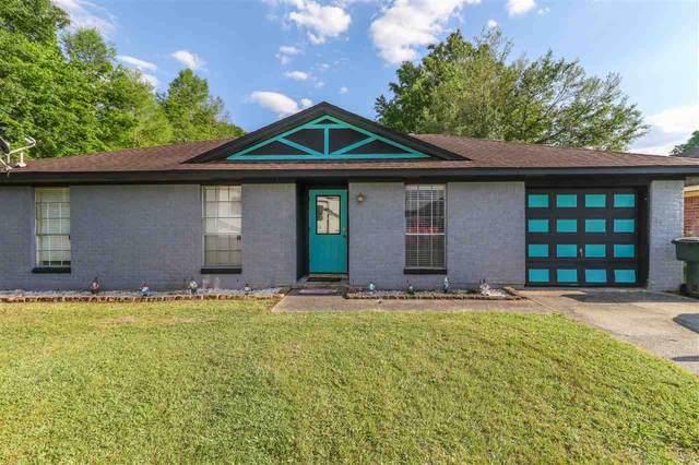 8605 Washington Blvd, Beaumont, TX 77707 (MLS #219376) :: Triangle Real Estate