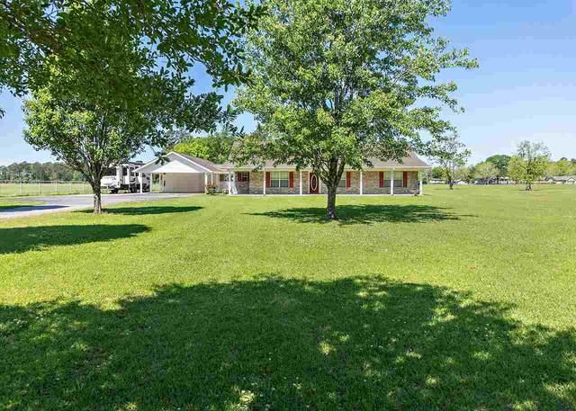 1506 Attaway, Sour Lake, TX 77659 (MLS #219380) :: TEAM Dayna Simmons
