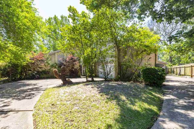 8 Dowlen Place, Beaumont, TX 77706 (MLS #219383) :: Triangle Real Estate