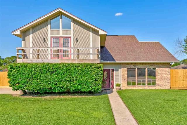 8442 Hollow Bend, Port Arthur, TX 77642 (MLS #219393) :: TEAM Dayna Simmons