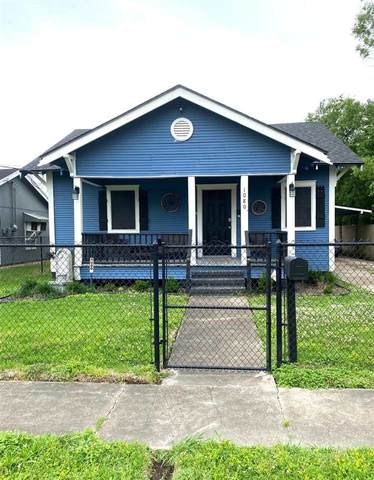 1080 Avenue H, Beaumont, TX 77701 (MLS #219395) :: TEAM Dayna Simmons
