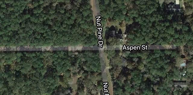 0 Aspen, Village Mills, TX 77663 (MLS #219400) :: Triangle Real Estate
