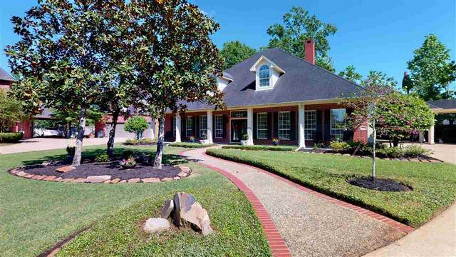 5015 Shadow Lane, Beaumont, TX 77706 (MLS #219407) :: Triangle Real Estate