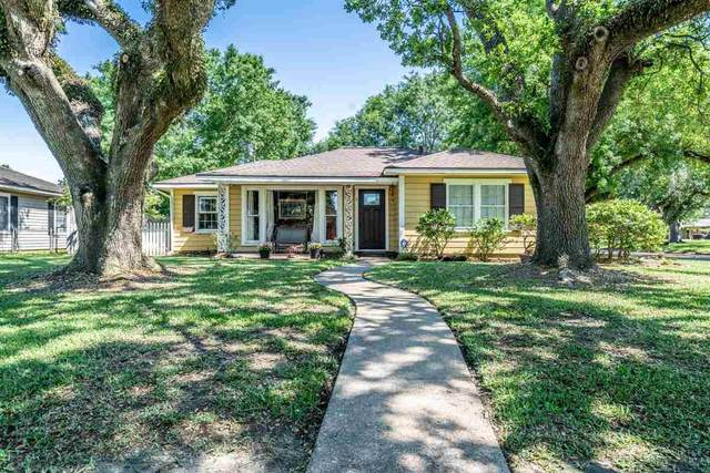 1 Zeto, Orange, TX 77630 (MLS #219431) :: TEAM Dayna Simmons